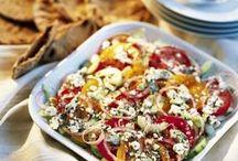 food -- salads