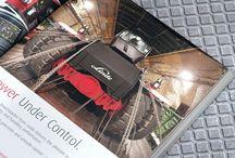 Plum Design - Advertising