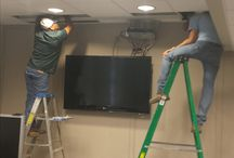 Alamo Handyman ~ Electrical