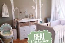 Tree Wall Stickers / Trees are such a trend in wall décor - bring nature into your home with our tree wall decals: http://www.stickythings.co.za/product-category/wall_decor_by-theme/tree_wall_stickers/