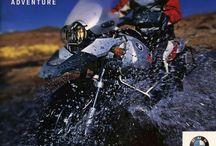 BMW 1150 Gs/ Adventure