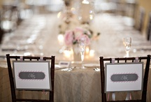 signage and accessories / custom signage and accessories for your wedding day or special event. remember, it's all about the details!