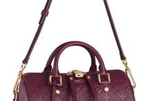 Handbags / A girl can dream