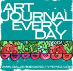 Art Journal / by Sylvia