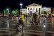 A mozgás éjszakája 2014