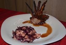 Retete Aperitive / Tiutza.recipes te invita sa incerci aceste retete pentru aperitive!