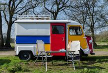 Food Truck / by Paige Coram