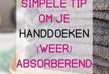 Handige tips