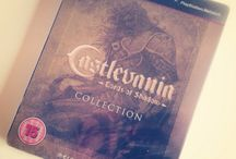 Castlevania Lords Of Shadow Collection PS3 - ZAVVI Steelbook Collector