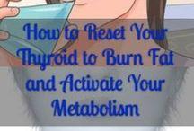 Fix a Thyroid problem