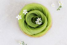 Kiwi / #kiwi #fruit #pastries #desserts #tartes #gateaux #cakes #glace #icecream #pastrychef #chefpatissier #patisserie #pastry ...