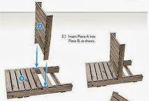 Madera / Ideas en madera