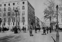 Malaga antigua