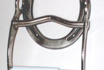 horseshoe stuff