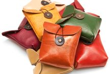 leatherworks / by lucy bobb