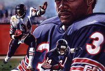 My sports favs / by John Kerr
