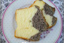 Klassische Kuchen und Torten