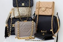 Classic Chanel  / by Lily Winston