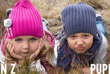 Pupill Autumn / autumn hats for children