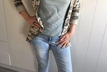 Kleding / Fashion items