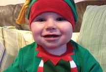 Baby's First Christmas Outfits / Adorable selections for baby's first Christmas!