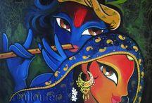Искусство Индии / Индия