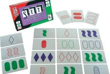 Educational Therapy games
