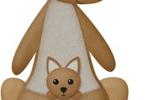 Kangaroo Pouch Design