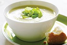 soups / by kay smith