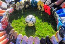 soccer  / by Georgi Wise Alexander