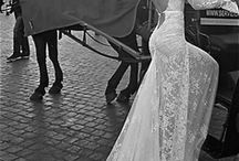 Weddings ♥ / Here is all about my wedding dream .