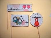 Ramadan and Eid Ideas