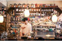 CoffeeShop&TeaHouses