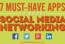 Social Media Tools / It seems like there'a a new social media tool on the scene every day. Here you'll find information about tools that will help you with your social media marketing and simplify your job.