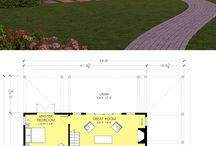 House plans/ideas