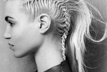 Hair / by Richard Pryde