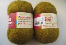 Russian Yarn