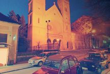 Cities in Serbia / An opulent blend of history, architecture, culture and entertainment awaits you in Serbia's cities.