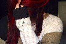 Hair that I want !
