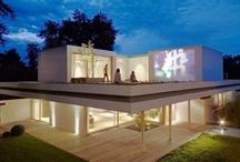 Architect.ure / art + intellect = architecture