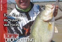 Bass Digest / Bass Digest an Interactive Digital Bass Fishing Magazine