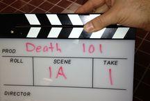 Death 101 / Short film
