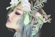 photoshoot fairytale like