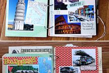 Travel Scrapbook