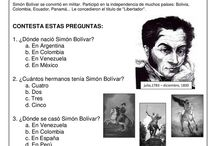 Espagnol-Hist/Geo (Am.latine)