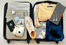Manual do viajante / Dicas para você viajar mais e melhor