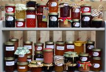Jelly, Jam, Canning