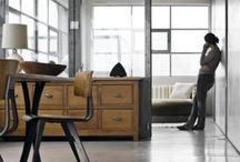 Room Inspiration and Ideas / A collection of pins and repins, providing inspiring ideas for your home.