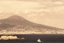 AMERICA'S CUP NAPLES 2012 / by Fanpage