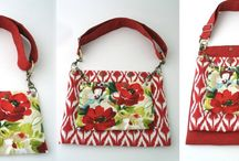 Couture / Bag / by Manon Lepage
